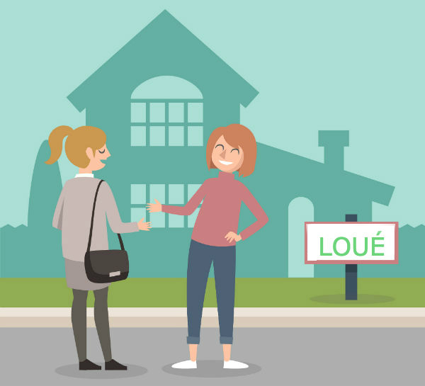 Louer un appartement sans CDI les solutions possibles