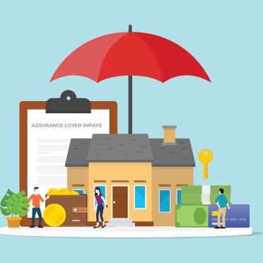 Découvrez tout ce que vous devez savoir sur l'assurance de loyer impayé (ou GLI) dans cet article.